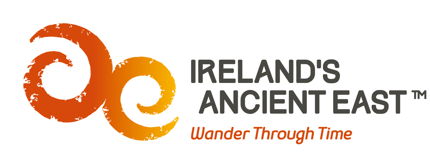 Ireland's Ancient East Logo